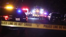 PHOTOS: Deadly shooting at California football party