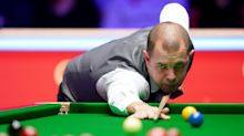 Barry Hawkins and Robert Milkins through to stage two in Milton Keynes