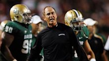 Former NFL owner thinks Art Briles would be 'the best man' to coach at FCS school