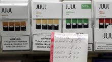 Juul hit with wrongful death lawsuit after 18-year-old user's death is tied to 'breathing complications'