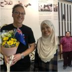 New Zealand expats visit mosques in Singapore to stand in solidarity with victims of Christchurch killings