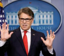 Rick Perry duped into 22-minute interview with pranksters known as 'Russian Jerky Boys'
