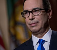 Mnuchin Urges Antitrust Probe of Tech After Google Report