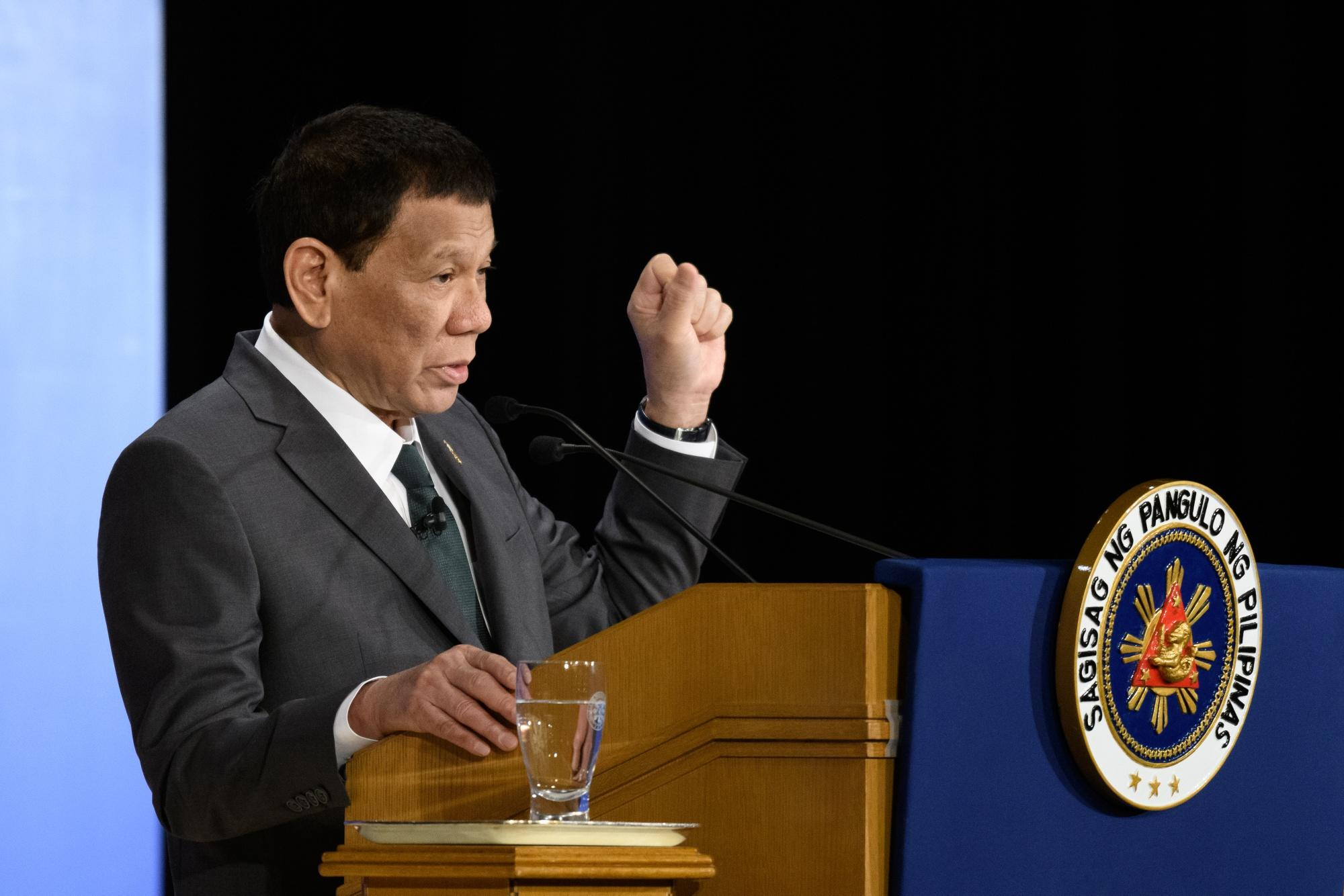 PH to conduct own inquiry on China's reported missile tests