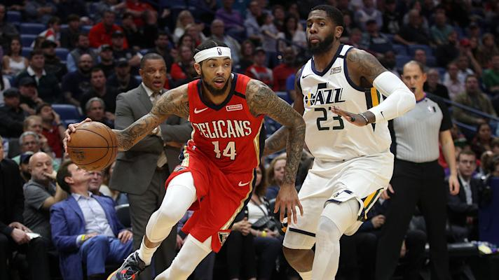 The Bounce - Will the Lakers regret trading Brandon Ingram one day?