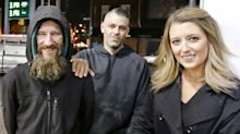 Homeless man, couple who gained fame through GoFundMe campaign fabricated story to defraud contributors, prosecutor says
