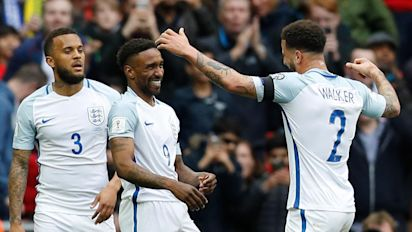 England sharpshooter Defoe reveals dietary choice is paying off