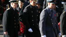 Prinz Andrew: Warum dieses Foto in die Geschichte eingehen könnte