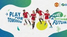 Manchester United Teams Up With Renewable Energy Group to Create a More Sustainable Future