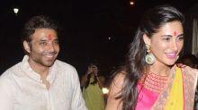 Nargis Fakhri RUBBISHES marriage rumours with Uday Chopra