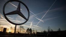 Aktionäre verklagen Daimler auf Schadensersatz