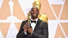 Kobe Bryant Recalled at Oscar Nominees Luncheon as 'Most Excited Person in the Room' When He Was Nominated