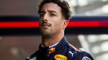 Daniel Ricciardo misses out on podium in brutal fashion