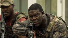 'The Tomorrow War': Sam Richardson wants Marvel role alongside Chris Pratt (exclusive)