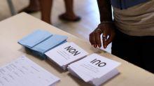 Coronavirus : le gouvernement propose de décaler le référendum sur l'indépendance de la Nouvelle-Calédonie d'un mois, au 4 octobre