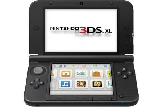 Nintendo launches refurbished 3DS XL consoles, 3DS SD cards
