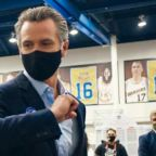 Gov. Gavin Newsom Says There Will Be No Mask Mandate After June 15 In California