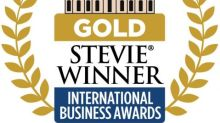 Cubic Takes Home Gold, Silver and Bronze Stevie Awards