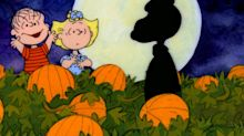 It's THAT Time of Year: It's the Great Pumpkin, Charlie Brown Is Airing on October 26!
