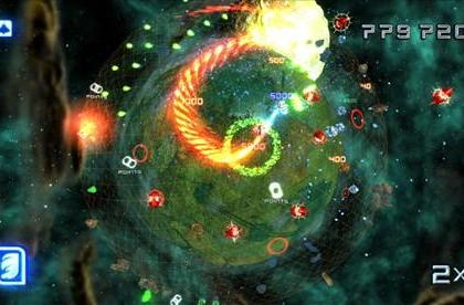 PS3 Fanboy's guide to Super Stardust HD Trophies