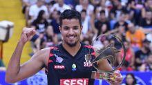 Lucas Dias, Vezaro e Mogi levam troféus dos desafios do NBB