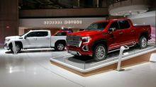 General Motors gelingt Gewinnsprung dank Pick-up-Boom