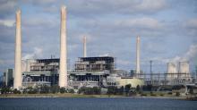 AGL halts coal ash sales on metal concerns