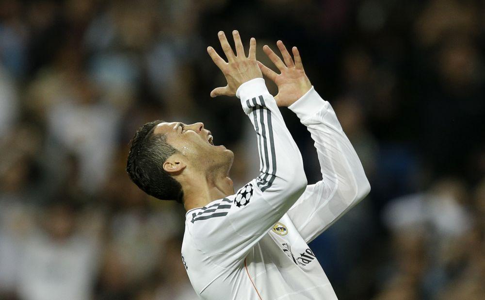 Benzema gives Real Madrid 1-0 win over Bayern