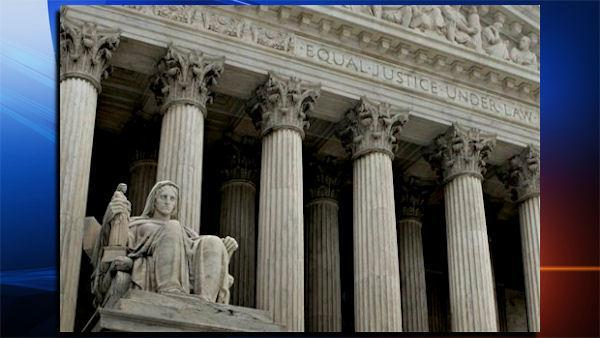 Gay couples anxiously await Supreme Court decisions