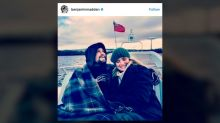 Cameron Diaz Receives Rare Social Media Love Note from Husband Benji Madden on Her 45th Birthday