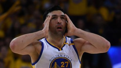 Zaza: Popovich partly to blame for threats