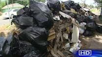 Cameras used to crackdown on illegal dumping