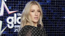 Ellie Goulding reveals how exercise addiction took over her life
