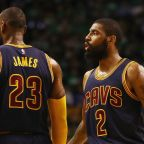 Kyrie Irving's Teammates Support Cavs Exit, Even if LeBron James Doesn't