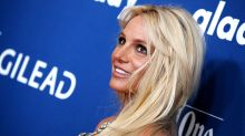 Britney Spears Returns to Las Vegas for 'Domination' Residency