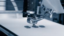 2 3D Printing Stocks Poised to Advance
