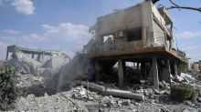 Syria airstrikes: Experts predict what could happen next