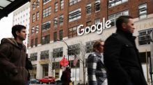 Google plans to pour more than $1 billion into new Manhat...
