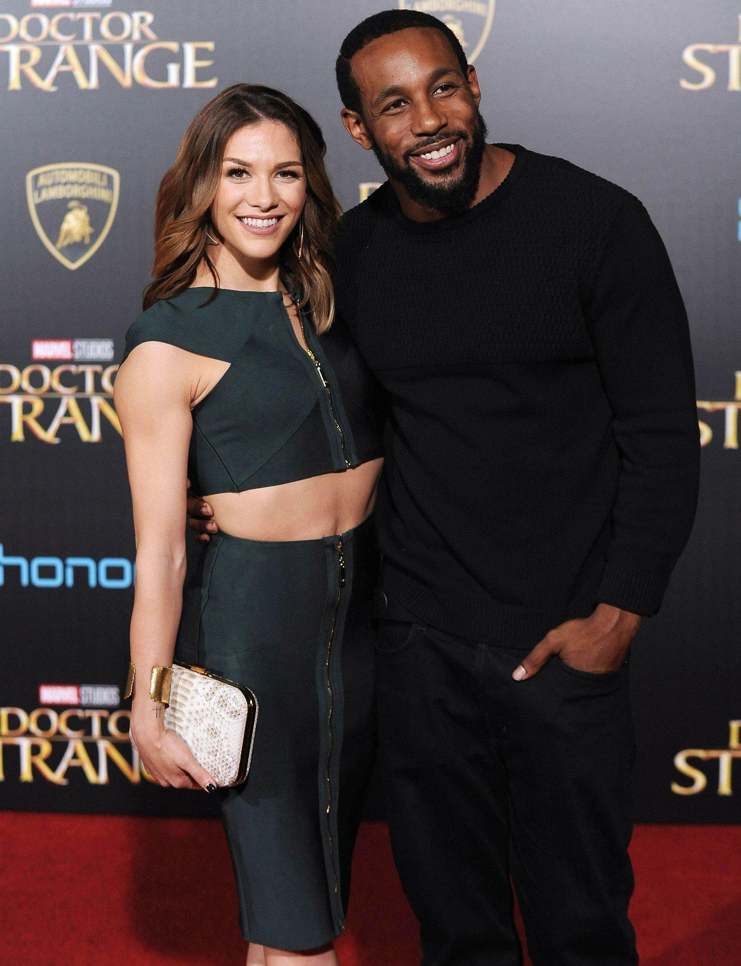 Tiny Dancer Allison Holker And Stephen Twitch Boss Welcome A Daughter Syndicated news and opinion website providing continuously updated headlines to top news and analysis sources. tiny dancer allison holker and stephen twitch boss welcome a daughter
