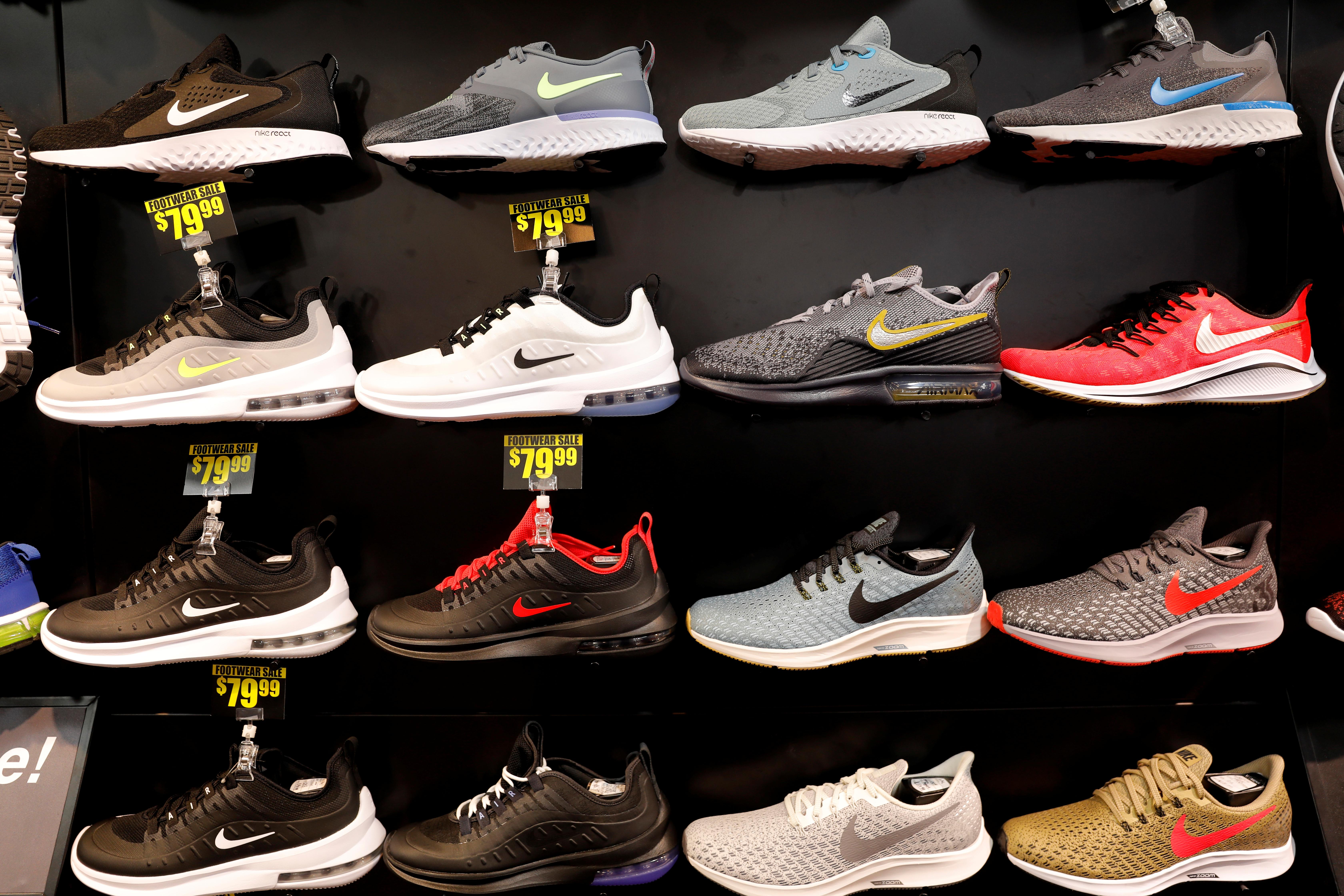 Nike Q4 Earnings Top Forecasts, Stock Rises – Footwear News