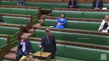Rule, Britannia! played in the House of Commons by Jacob Rees-Mogg
