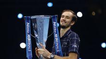 ATP Finals, Medvedev campione da imbattuto