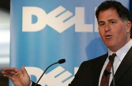 Dell laying off 10% of its workforce