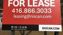 'Stronger' commercial leasing environment emerged amid COVID: RioCan REIT CEO