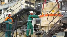 Metso increases production capacity in India to meet the market demand for aggregates equipment