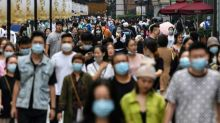 Rebound and reflection in Wuhan as virus claims million lives