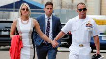 Navy SEALs Testify Their Chief Shot Girl, Man in Iraq