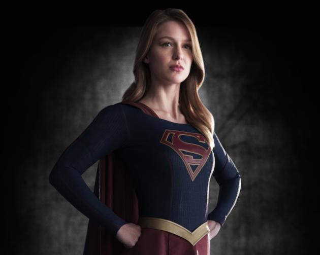 ¿Aún no lo has visto? El tráiler de 'Supergirl' ya está aquí