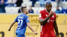 Bundesliga-Rückschau: Bielefeld jetzt vor dem FC Bayern
