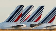 Air France inks pay deal in milestone for new CEO